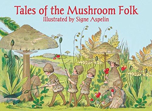 9781782503347: Tales of the Mushroom Folk