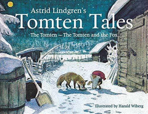 9781782504610: Astrid Lindgren's Tomten Tales: The Tomten and The Tomten and the Fox