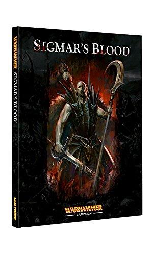 9781782531470: Warhammer: Sigmar's Blood (English)