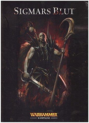 9781782531500: Warhammer: Sigmar's Blood (German)