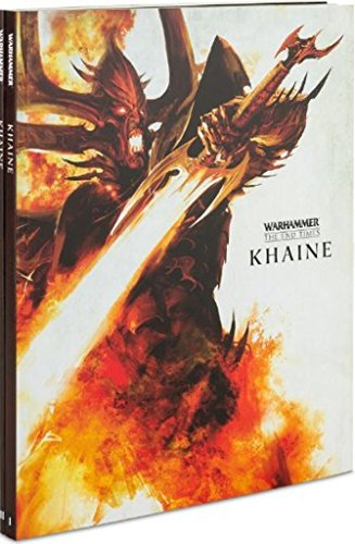 9781782531845: Warhammer End Time Khaine (Softcover)