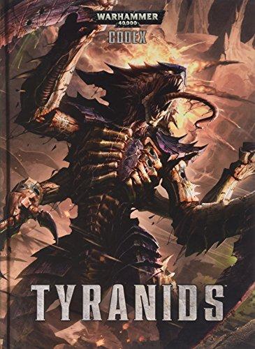 9781782531951: Codex: Tyranids (English)