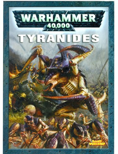 9781782531968: Codex: Tyranids (French)