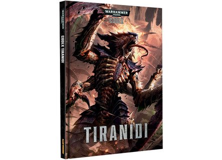 9781782531975: Codex: Tyranids (Italian)