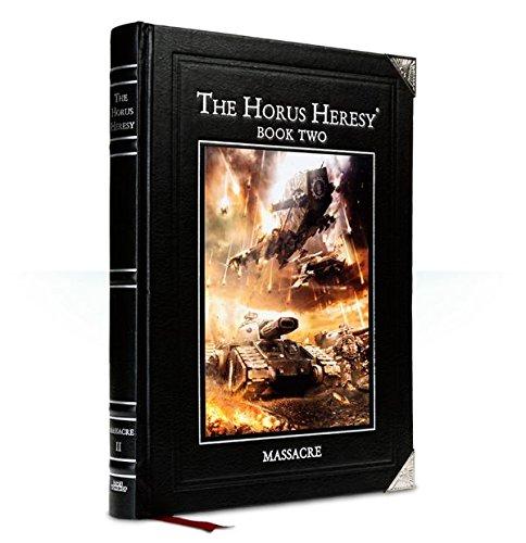 9781782532101: Horus Heresy: Massacre: Book two