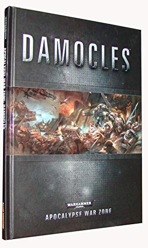 9781782532354: Apocalypse Warzone: Damocles (English)
