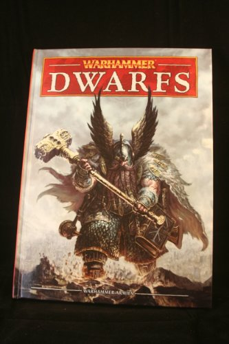 9781782532392: Warhammer Armies: Dwarfs (English)
