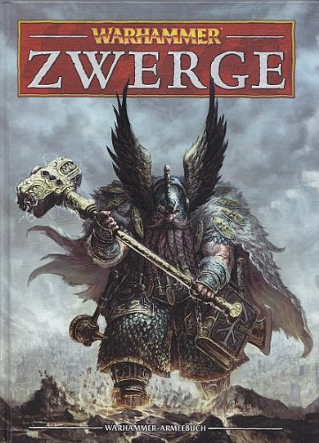 9781782532415: Warhammer Armies: Dwarfs (German)