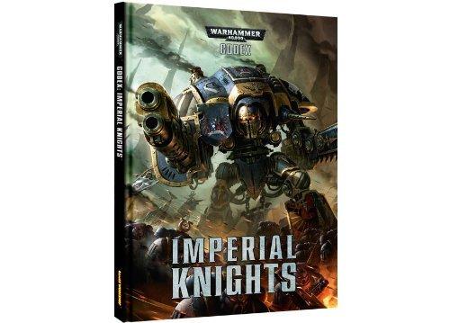 9781782532453: Codex: Imperial Knights (English)