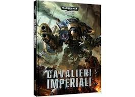 9781782532484: Codex: Imperial Knights (Italian)