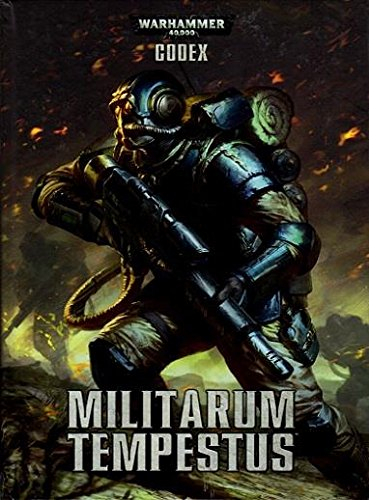 9781782533047: Codex: Militarum Tempestus