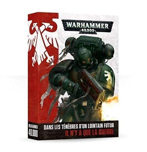 9781782533191: Warhammer 40000 (French)