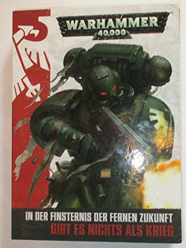 9781782533207: Warhammer 40000 (German)