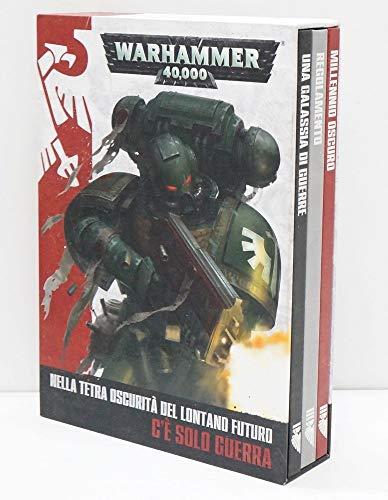 9781782533214: Warhammer 40000 (Italian)