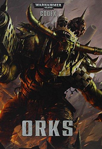 9781782533290: Codex: Orks (English)