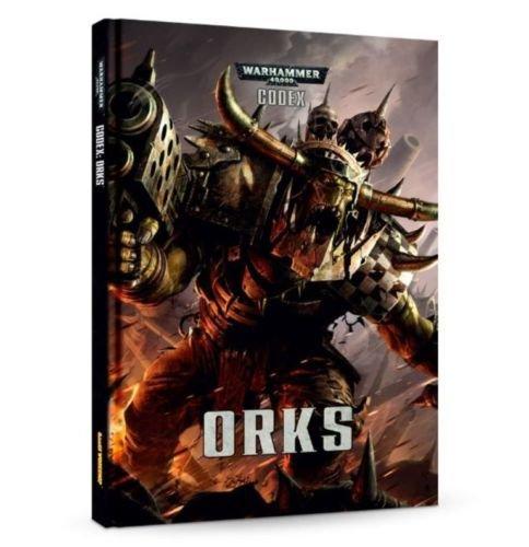 9781782533306: Codex: Orks (French)