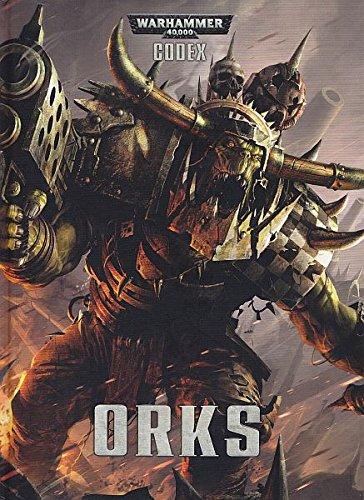 9781782533313: Codex: Orks (German)