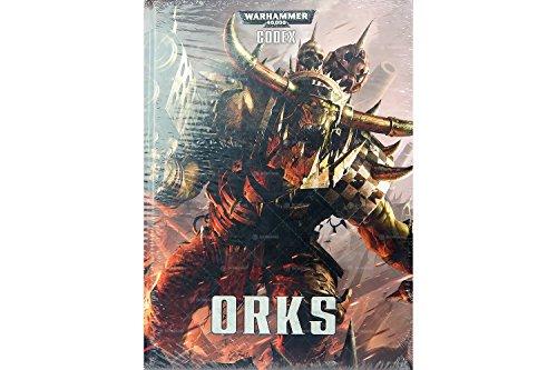 9781782533320: Codex: Orks (Italian)