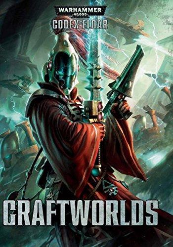 9781782537304: Warhammer 40K Codex Eldar Craftworlds Soft Cover