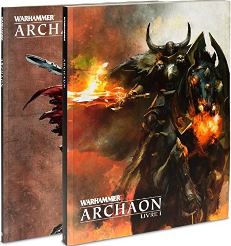 9781782537960: Archaon The End of times Souple en Français