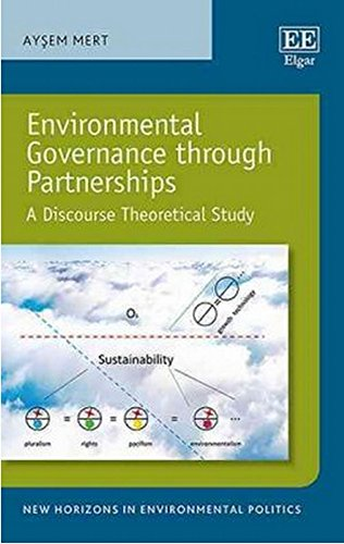 Environment Governance Through Transnational Partnerships: A Discourse Theoretical Study (New ...
