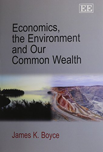 9781782540205: Economics, the Environment and Our Common Wealth