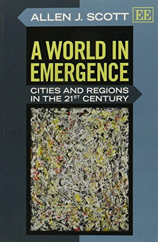 9781782540366: A World in Emergence: Cities and Regions in the 21st Century