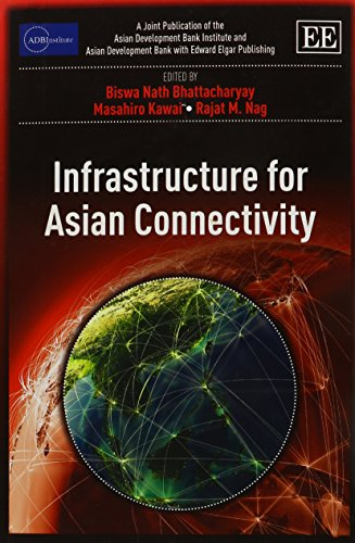 9781782540830: Infrastructure for Asian Connectivity (ADBI Series on Asian Economic Integration and Cooperation)