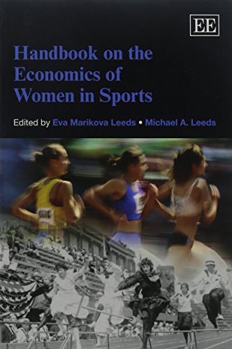 9781782545057: Handbook on the Economics of Women in Sports (Elgar Original Reference)