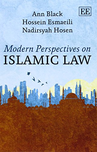 9781782545521: Modern Perspectives on Islamic Law