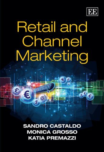 9781782546207: Retail and Channel Marketing
