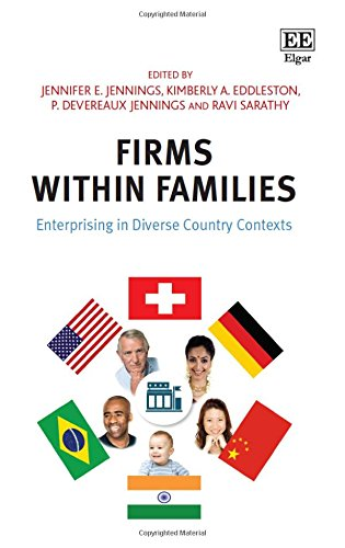 9781782546511: Firms Within Families: Enterprising in Diverse Country Contexts