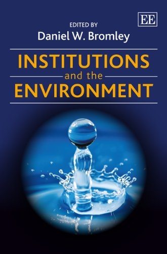 Institutions and the Environment (Hardback)