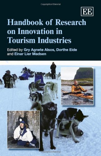 9781782548409: Handbook of Research on Innovation in Tourism Industries (Research Handbooks in Business and Management Series)