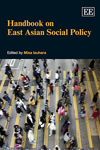 9781782548669: Handbook on East Asian Social Policy (Elgar Original Reference)