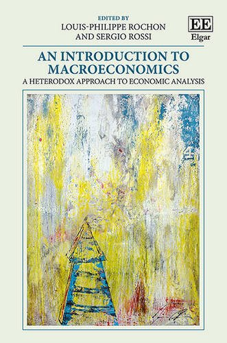 9781782549369: An Introduction to Macroeconomics: A Heterodox Approach to Economic Analysis