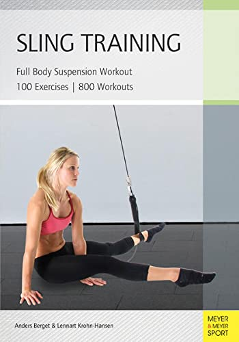 9781782550181: Sling Training: Full Body Suspension Workout