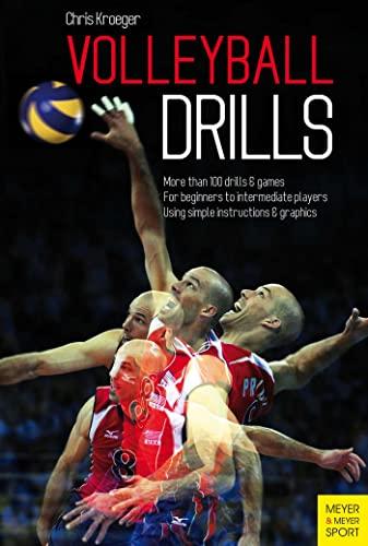 9781782550242: Volleyball Drills