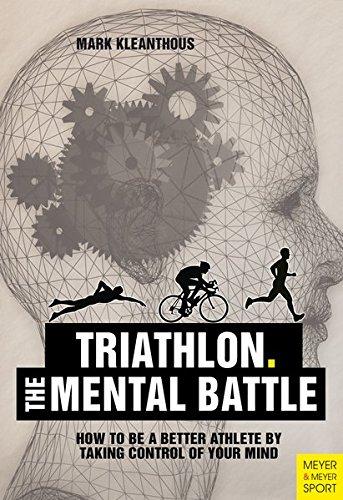 9781782550266: The Mental Battle. Triathlon