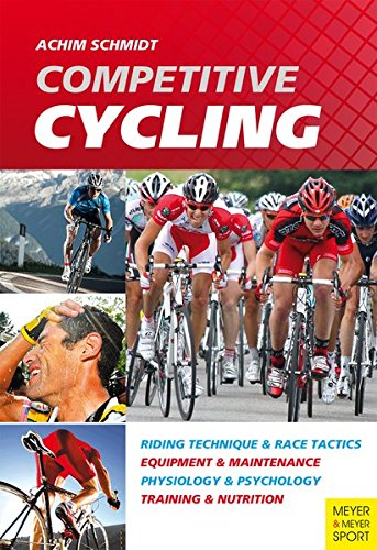 9781782550334: Competitive Cycling (Meyer & Meyer Sport)