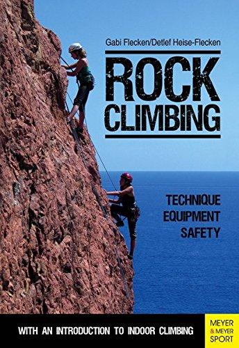 9781782550358: Rock Climbing