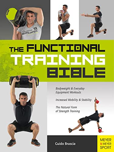 9781782550457: The Functional Training Bible