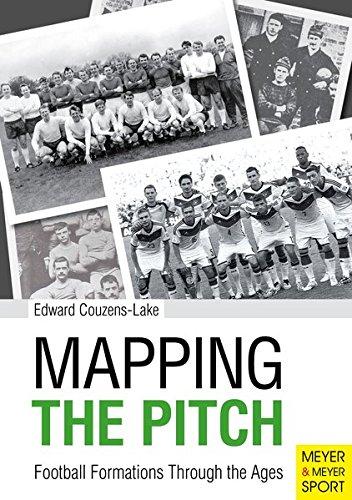 Mapping the Pitch: Couzens-Lake, Edward