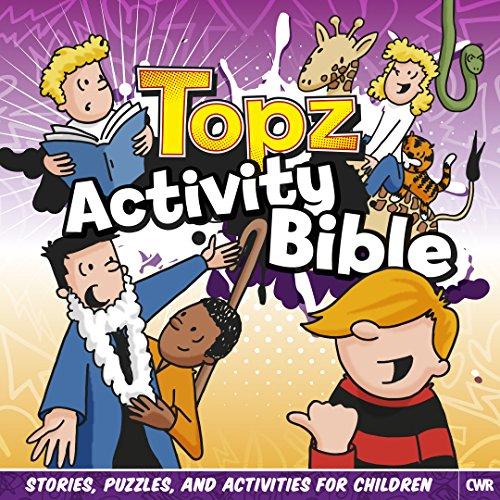9781782594192: Topz Activity Bible