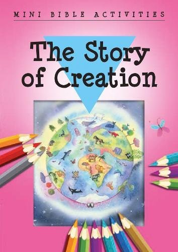 9781782594451: Mini Bible Activities: The Story of Creation
