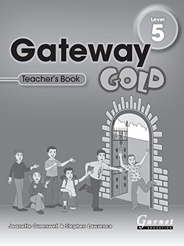 9781782600978: Gateway Gold Teacher's Book Level 5 with Audio DVD