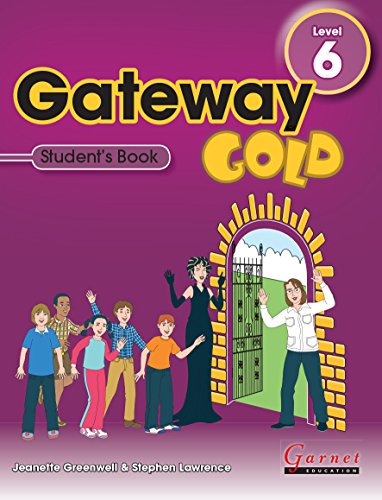 9781782600992: Gateway Gold Student's Book Level 6
