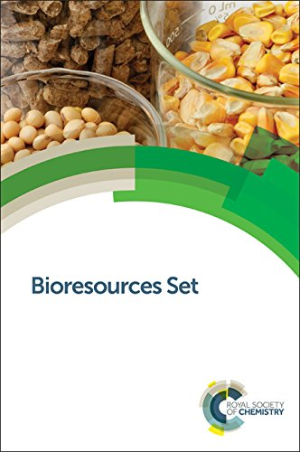 Bioresources Set (Mixed media product): Royal Society Of Chemistry