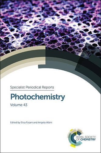 9781782621256: Photochemistry: Volume 43 (Specialist Periodical Reports)