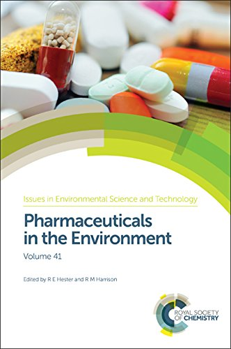 9781782621898: Pharmaceuticals in the Environment (Issues in Environmental Science and Technology)